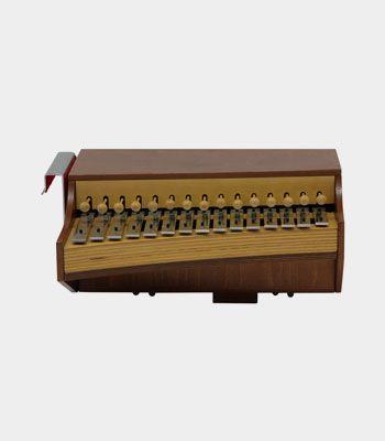 Glockenspiel GS 15