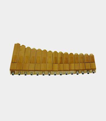 15 Piccolo Pfeifen